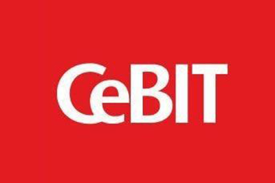 Cebit Exhibition