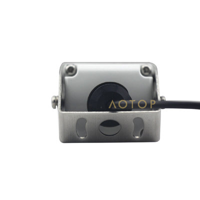 Waterproof small rear view camera AC-206