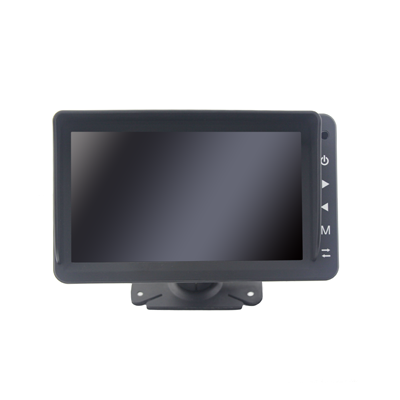 CM-718M Touch Button 7inch Rearview Monitor